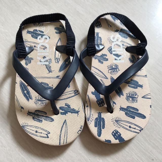 Cotton On Kids Sandals