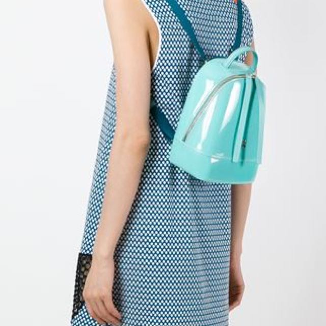 Cute Summer Jelly Backpack