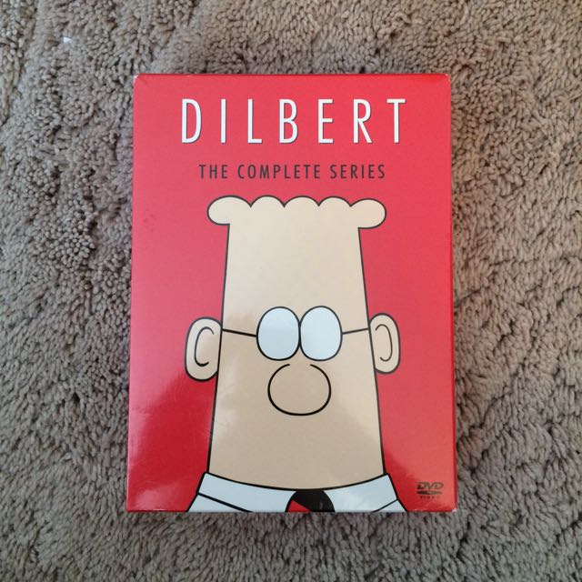 Dilbert The Complete Series