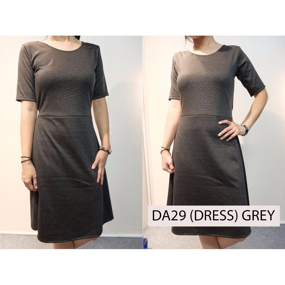 DRESS DA29