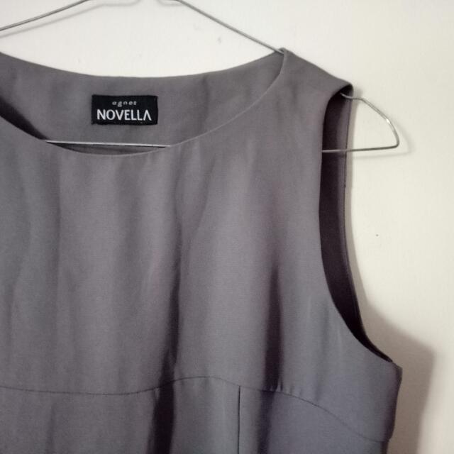 Dress Novela