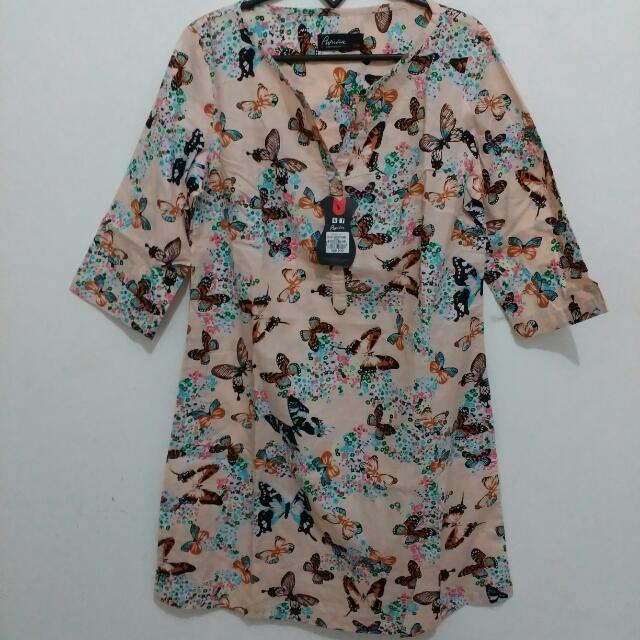 Dress or tunik Puricia