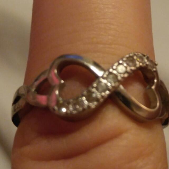Enterinty Ring