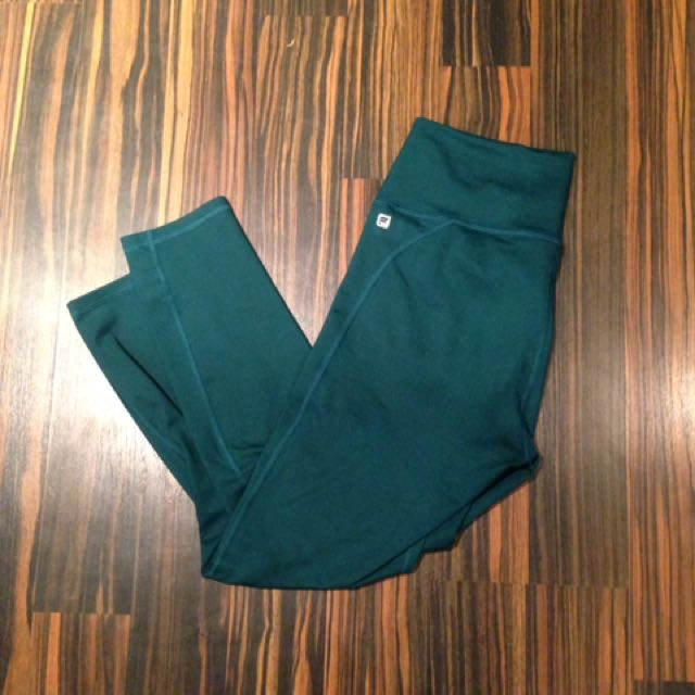 Fabletics High Waisted Leggings