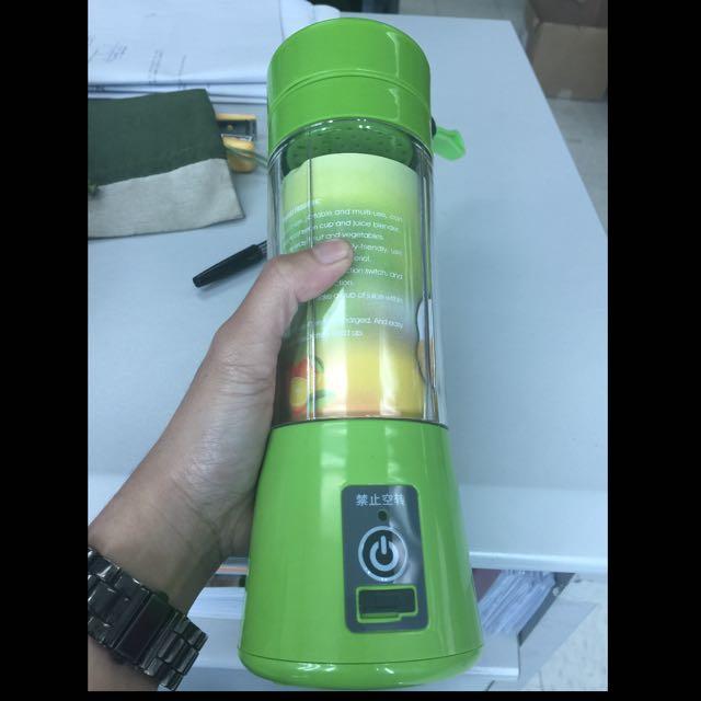 For Sale Portble Juicer