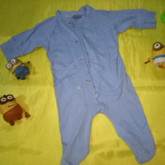 Frog Suit 3-6mos Baby Boy