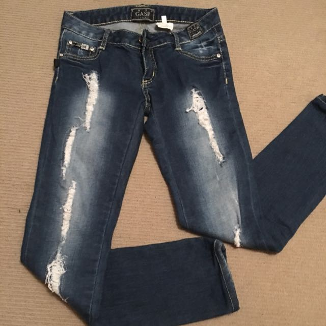 GASP Jeans Size 7
