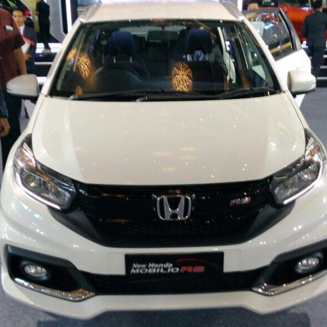 Honda Mobilio RS Matic Mantap Cars For Sale On Carousell