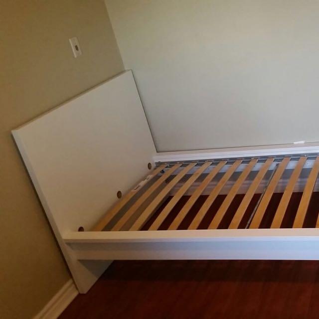 IKEA twin Bed