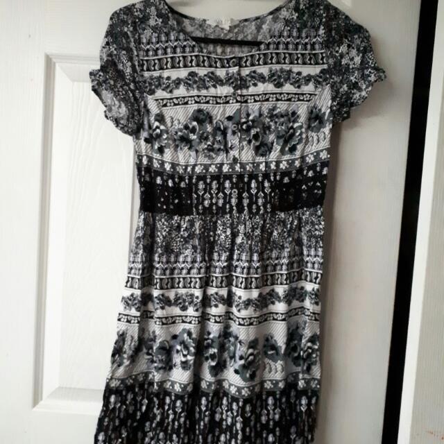 JayJays Spring/summer Dress