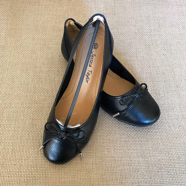 Jessica Taylor Flat Shoes