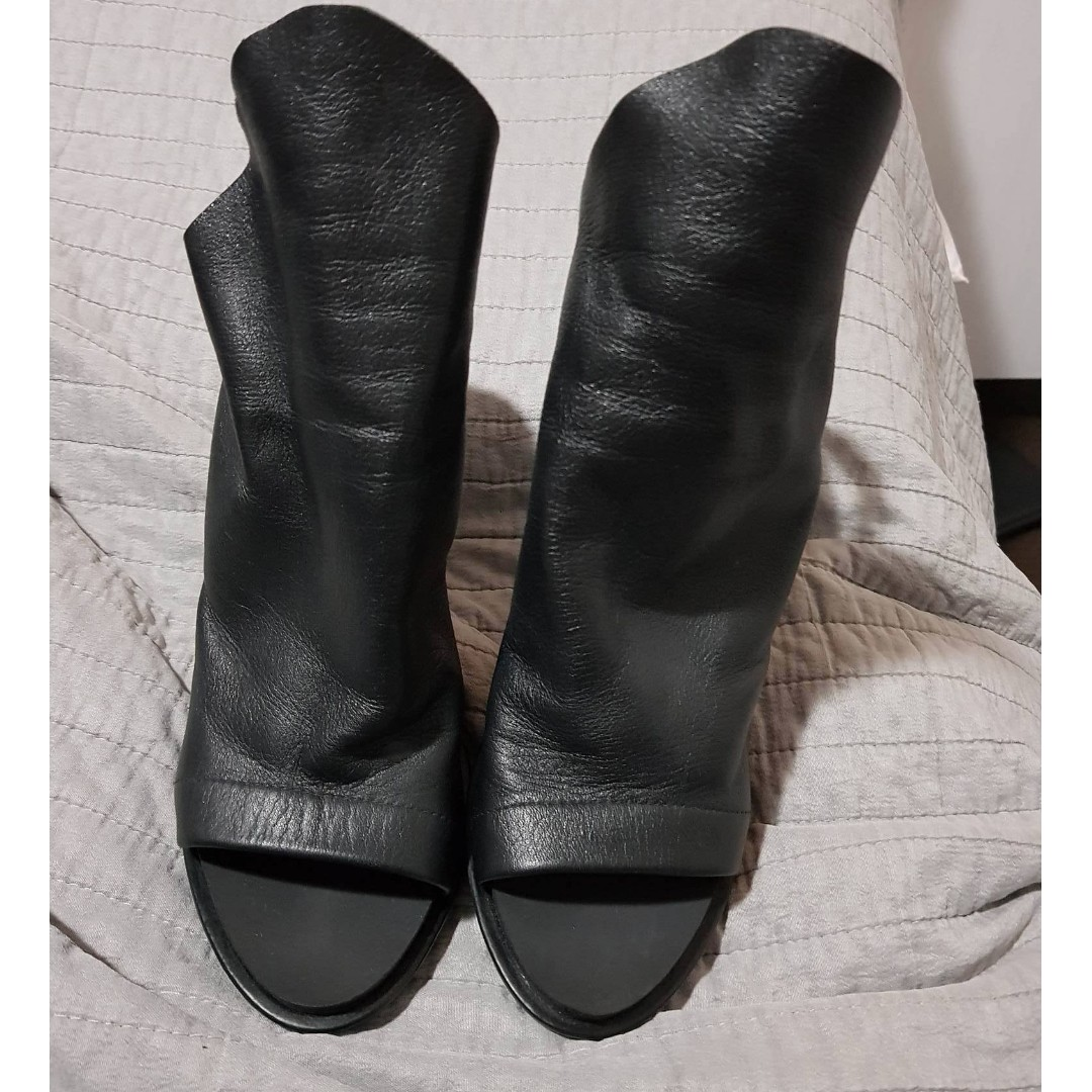 Kookai Real Leather Heels