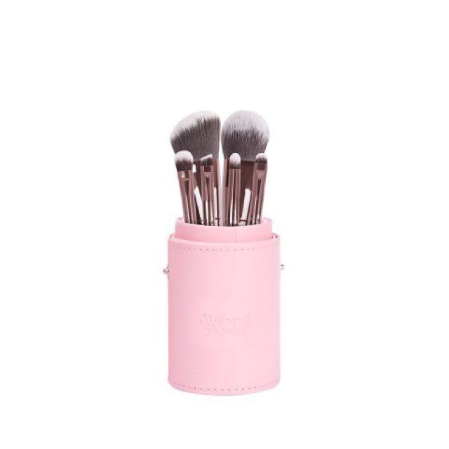 Kuas Makeup 6pc Masami Shouko Bunny Edition