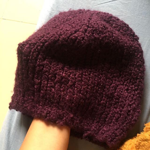 Kupluk Hats By HnM