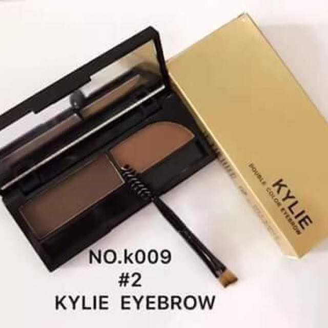 Kylie Eyebrow With Brush