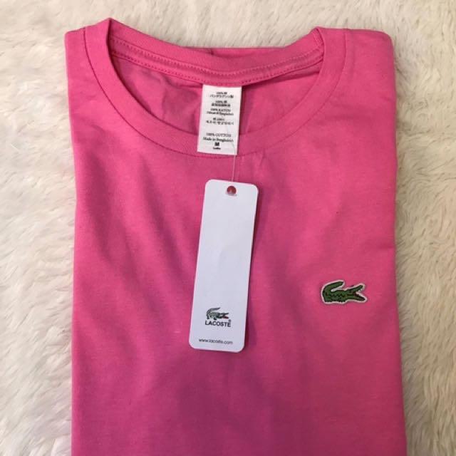Lacoste Woman's Shirt