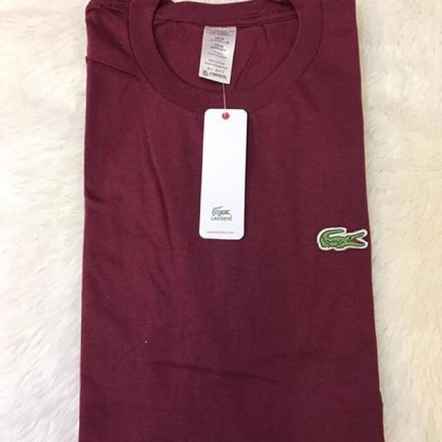 Lacoste Woman's Shirt