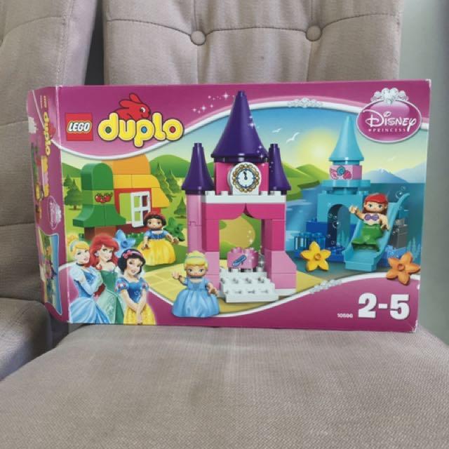 Lego Duplo 10596