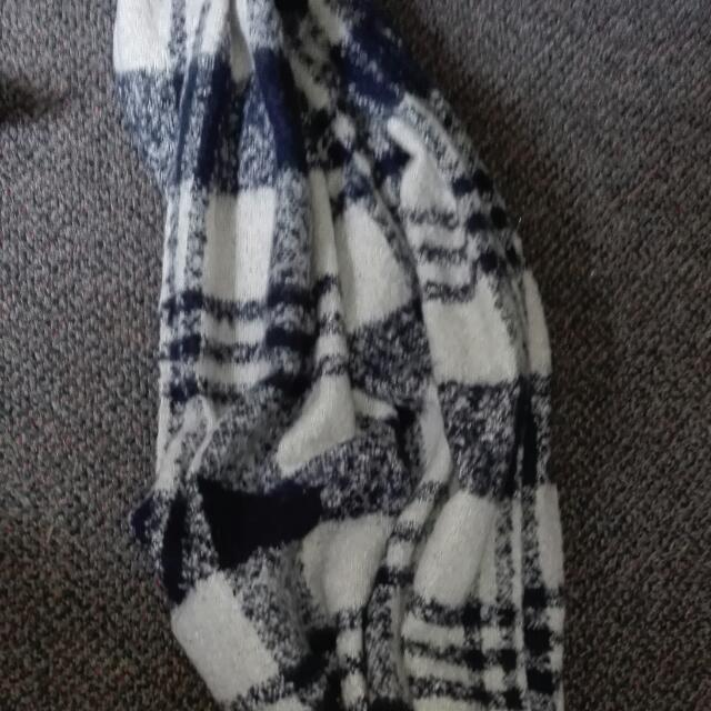 Long Winter Scarf