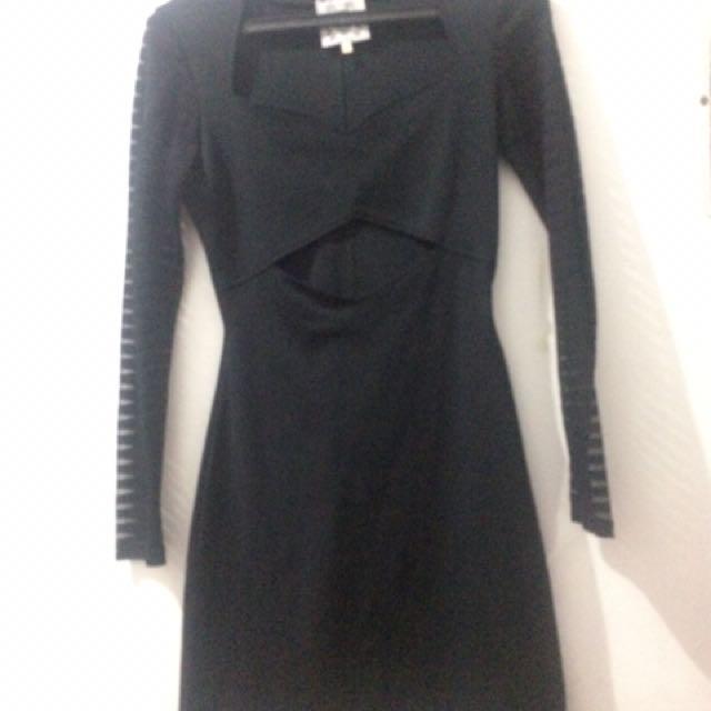 2 For 400 Longsleeve Dress