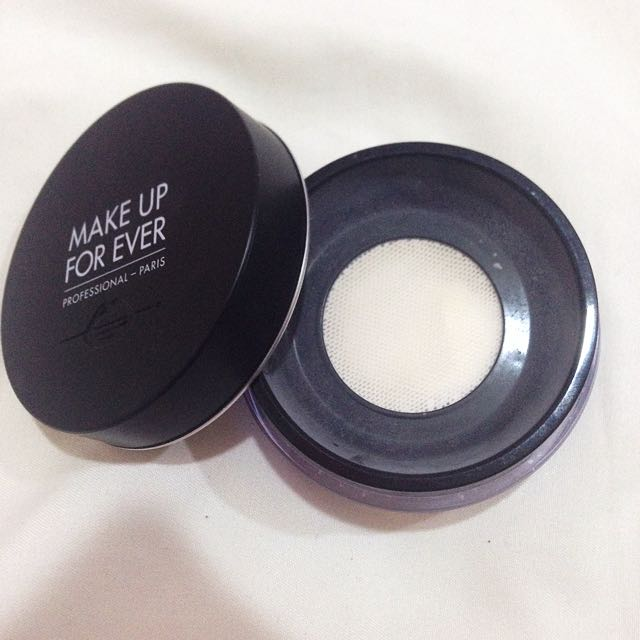 Loose Powder (Makeup Forever) #freepostage, Health & Beauty, Makeup on Carousell