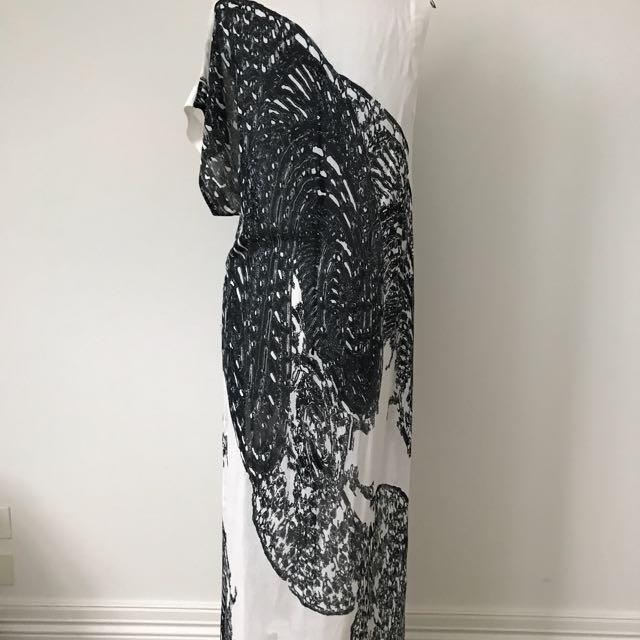 MANNING CARTELL KAFTAN Maxi Dress