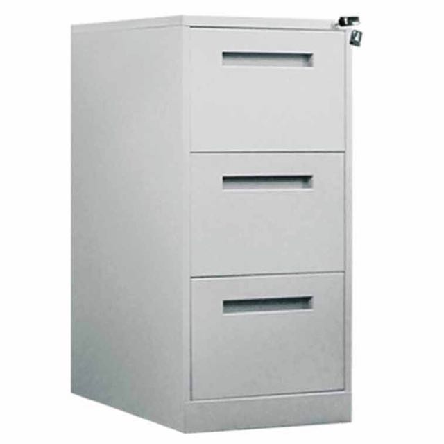 3 Layer Vertical Filing Cabinet