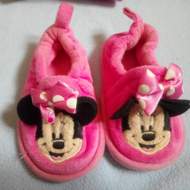 Minnie Mouse 6-12months