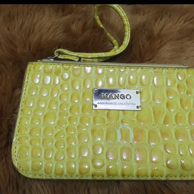 MNG By Mango Authentic Pouch