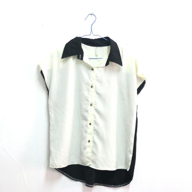 Monochrome Shirt
