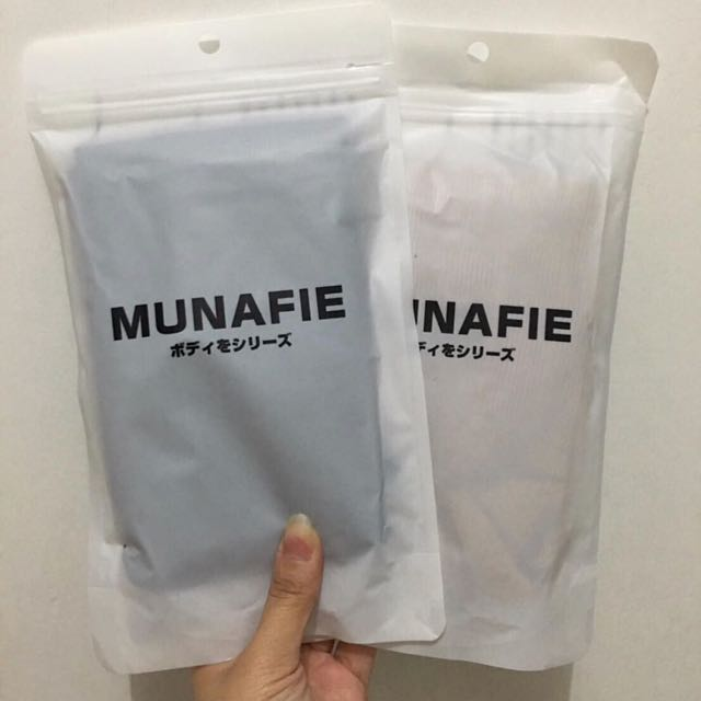 MUNAFIE ORIGINAL