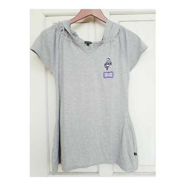 Nevada Shirt Hoodie