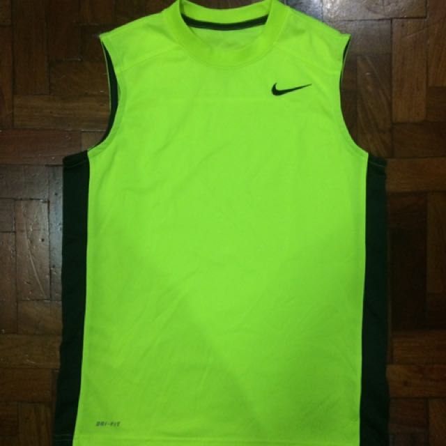 Nike Sports Drifit (original)