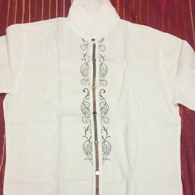 Office Barong (OBRA NI JUAN)