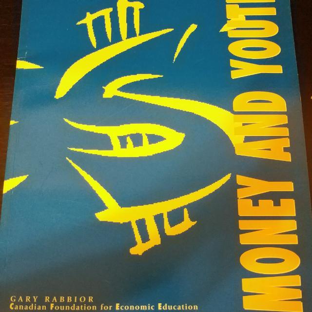 Personal Finance/money Management/econonics Textbook