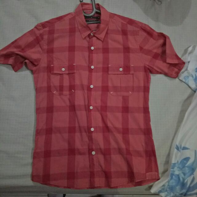 Preloved The Excecutive Shirt