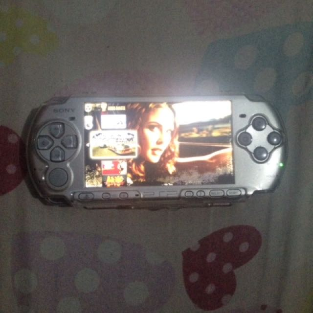 PSP3006 SLIM (repriced)