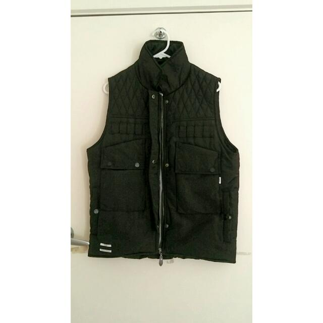 Publish Vest Size S