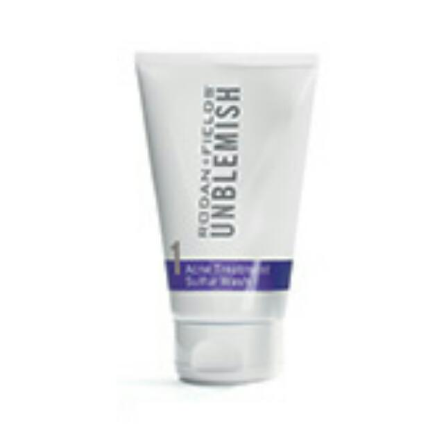 Rodan And Fields ACNE SULPHUR WASH
