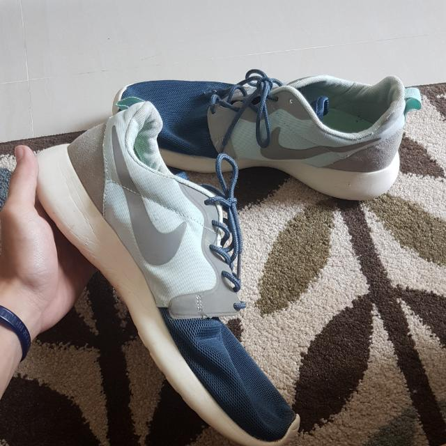 Roshe Run Blue