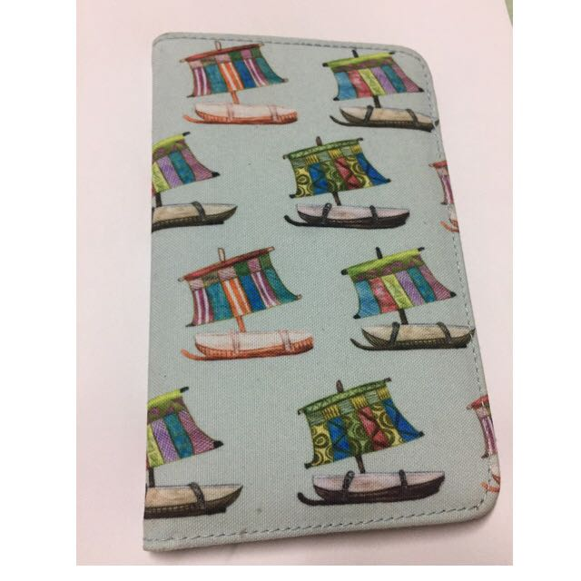 Reprices Sailor Wallet