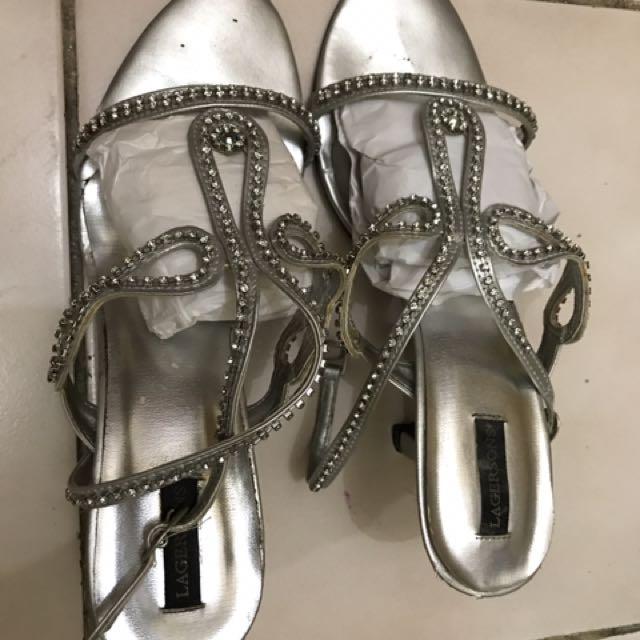 Sepatu Pesta Cewe