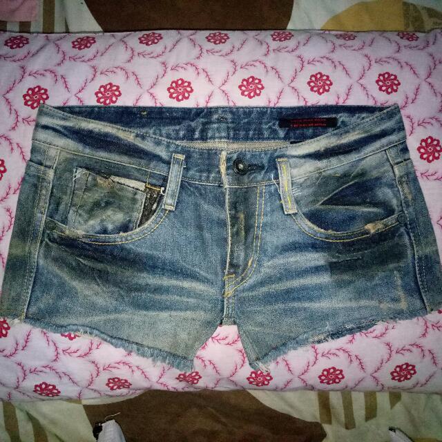 ***REPRICED*** Sexy Denim Shorts