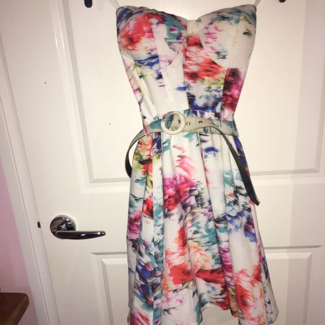 Short Length Dress PRICE DROPPED