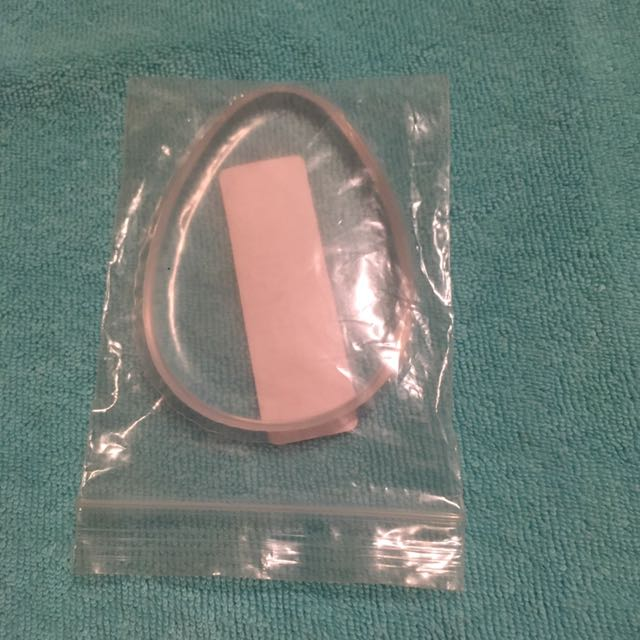 Silicone Make Up Sponge