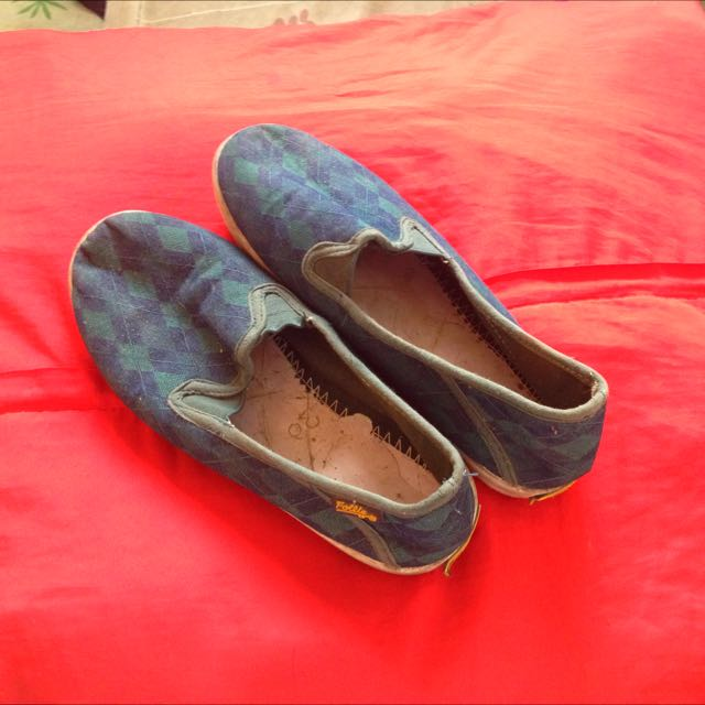 Size 39, Follie shoes