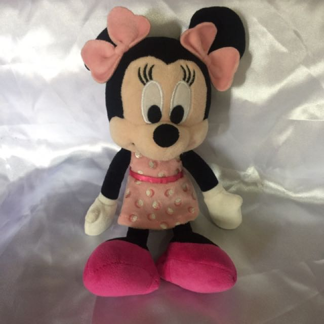 Small Minnie Mouse