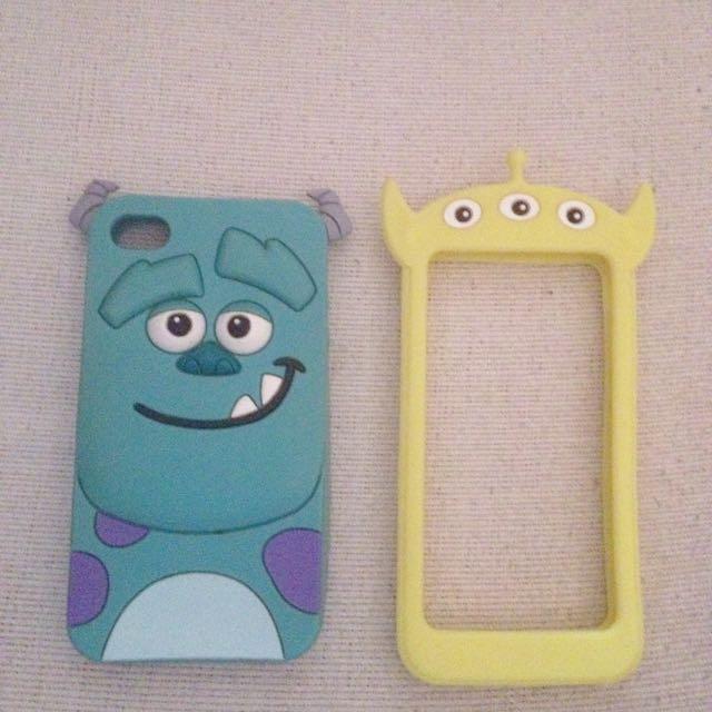 Soft Case iPhone 4/4s