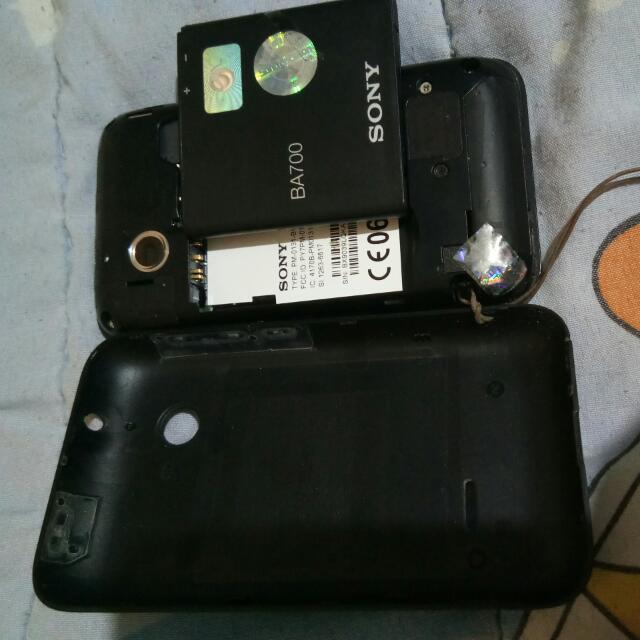 Sony Typo Dual