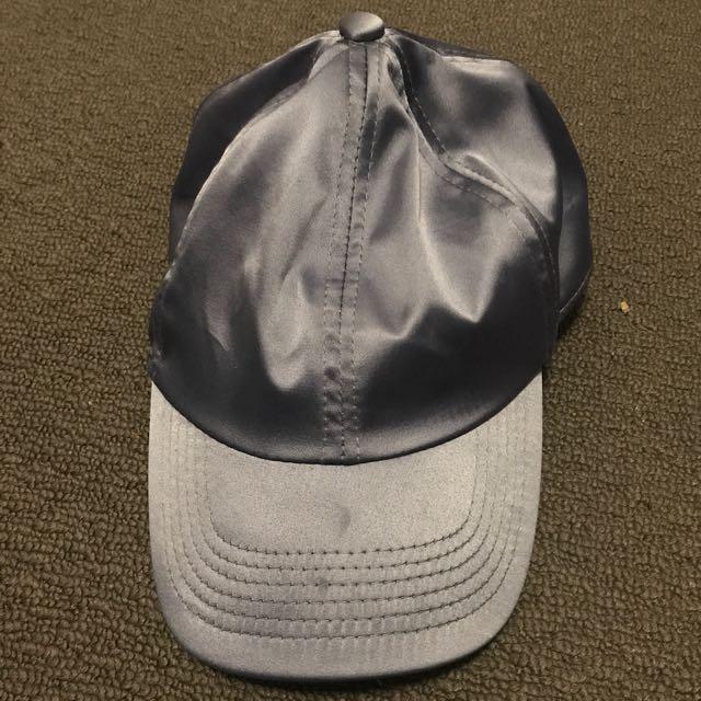 Sportsgirl Silk Cap